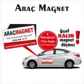 Araç Magnet