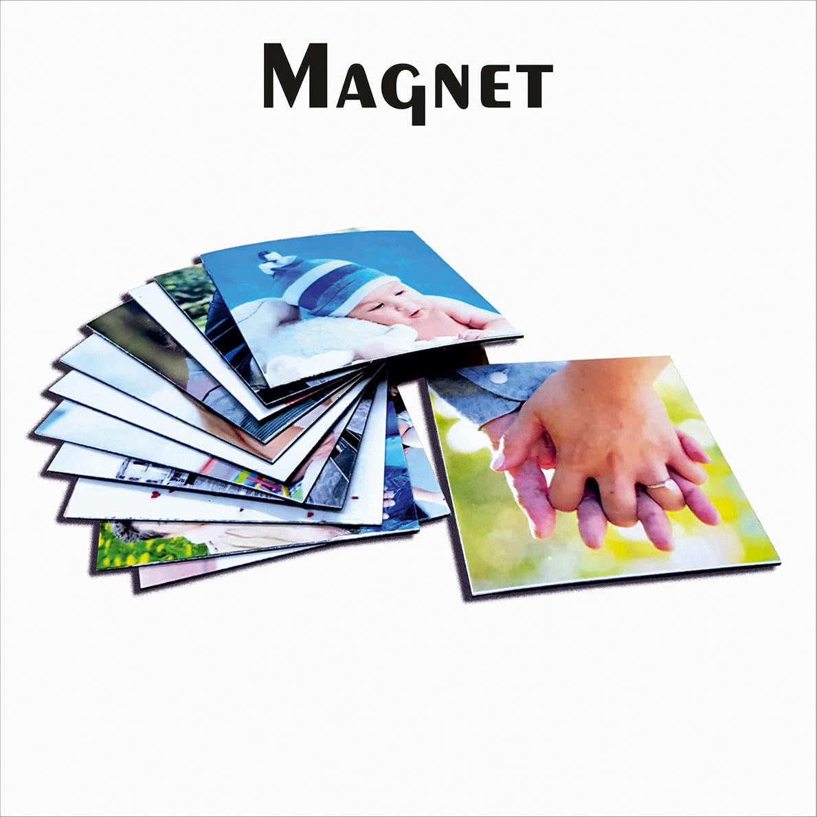 Resimli Magnet